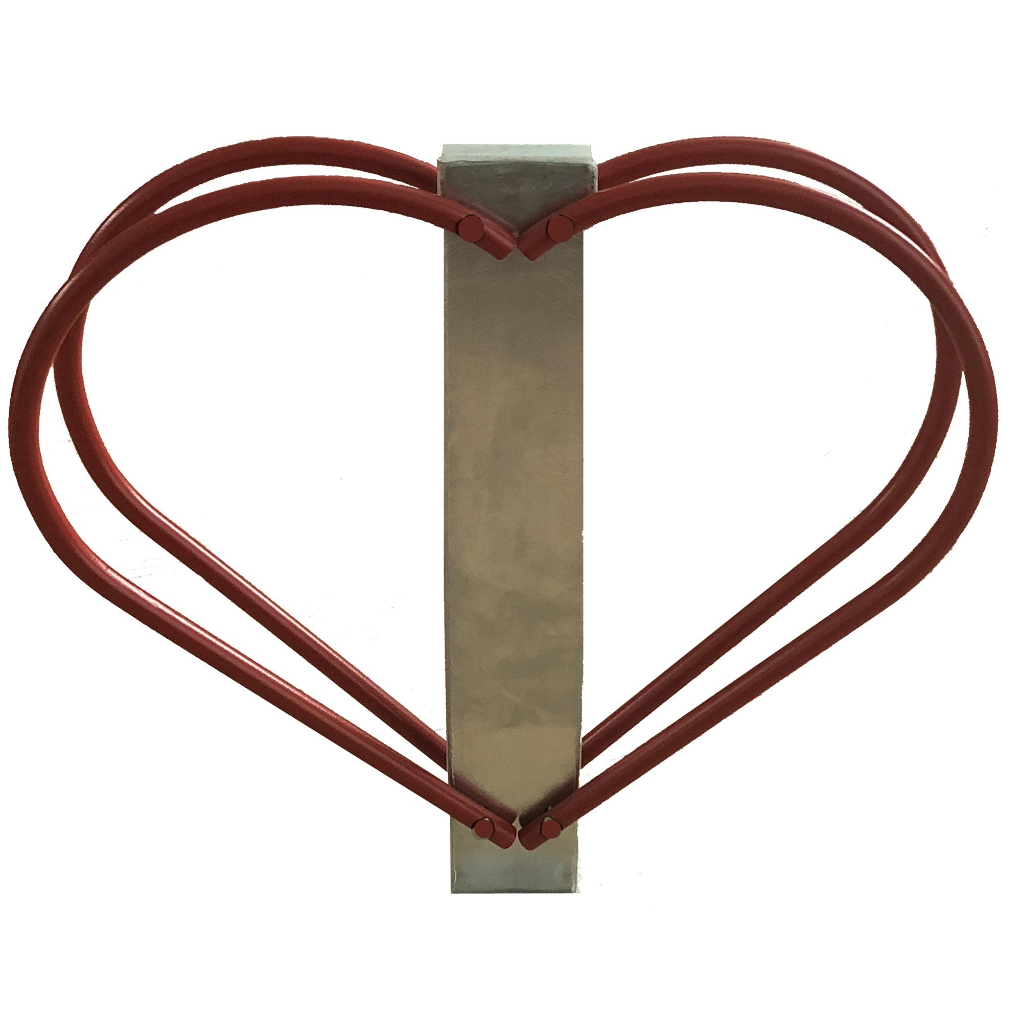 Heart cykelstativ